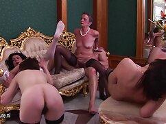Massaggio sensuale appare e finisce con il sesso mogli mature porche